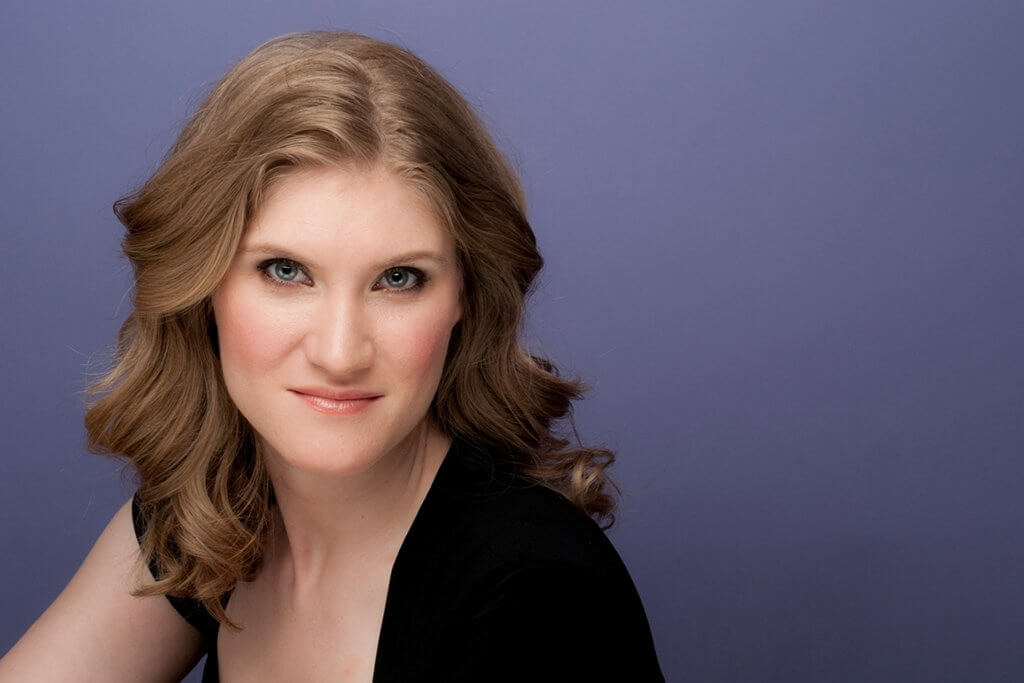 Jane Archibald (Photo: Helen Tansey)