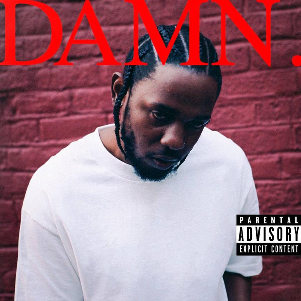 Lamar's album won the 2018 Pulitzer Prize for Music.