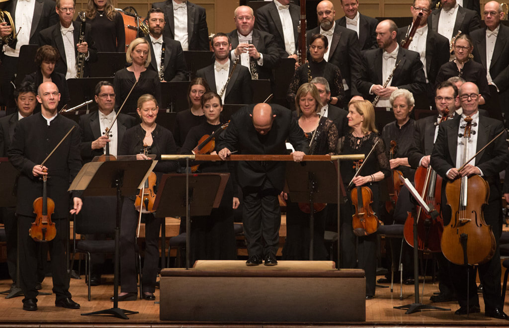 SCRUTINY | Jaap Van Zweden Leaves The Dallas Symphony Orchestra With An  Emotional Final Bow