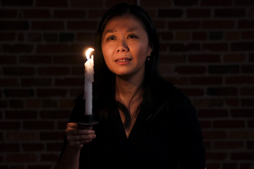 Vania Chan (Photo: Blake Hannahson)