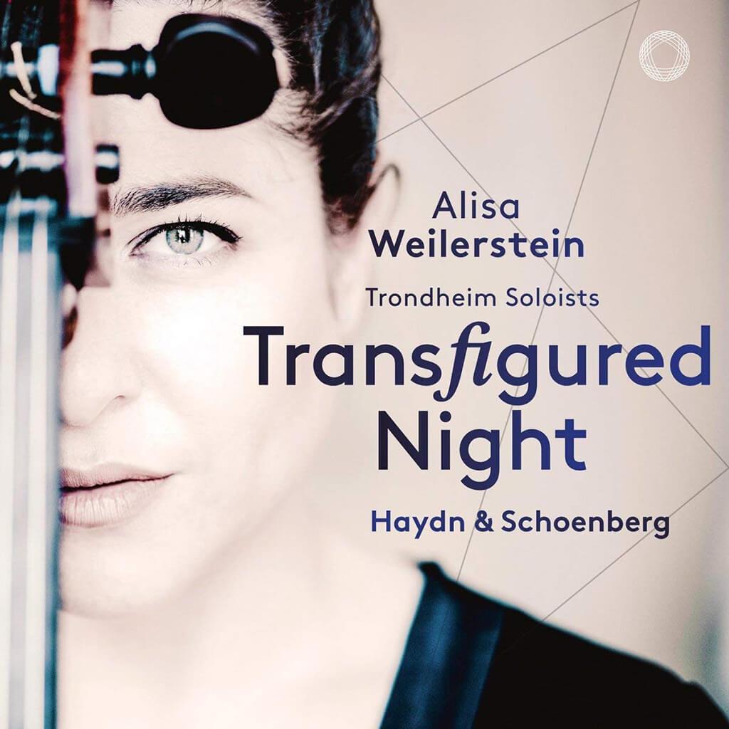 Alisa Weilerstein: Transfigured Night