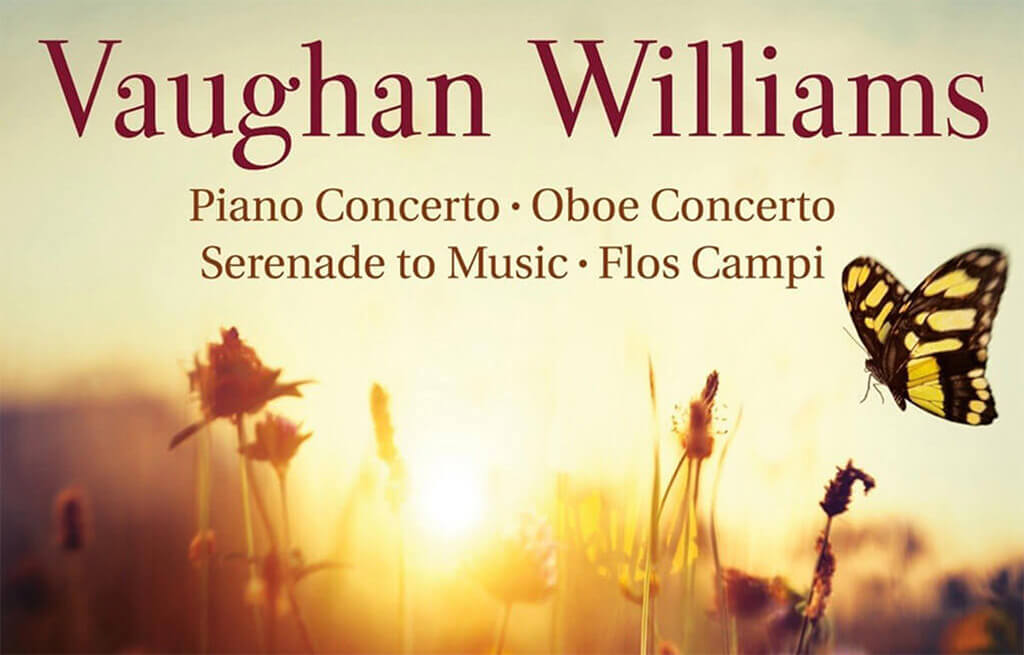 TSO Vaughan Williams