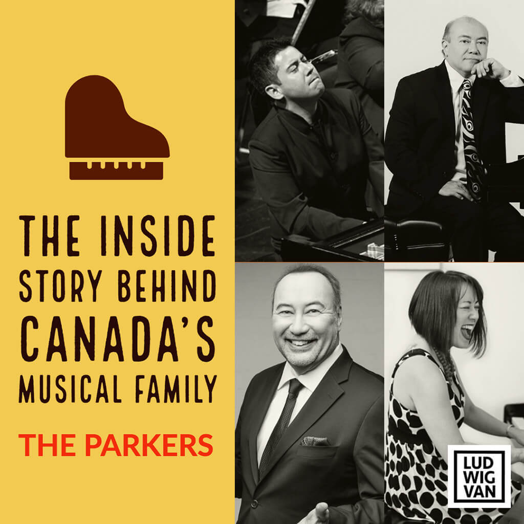 How did one family manage to produce a generation of musicians that have left such a discernible mark on the Canadian classical music community and the world of classical piano?