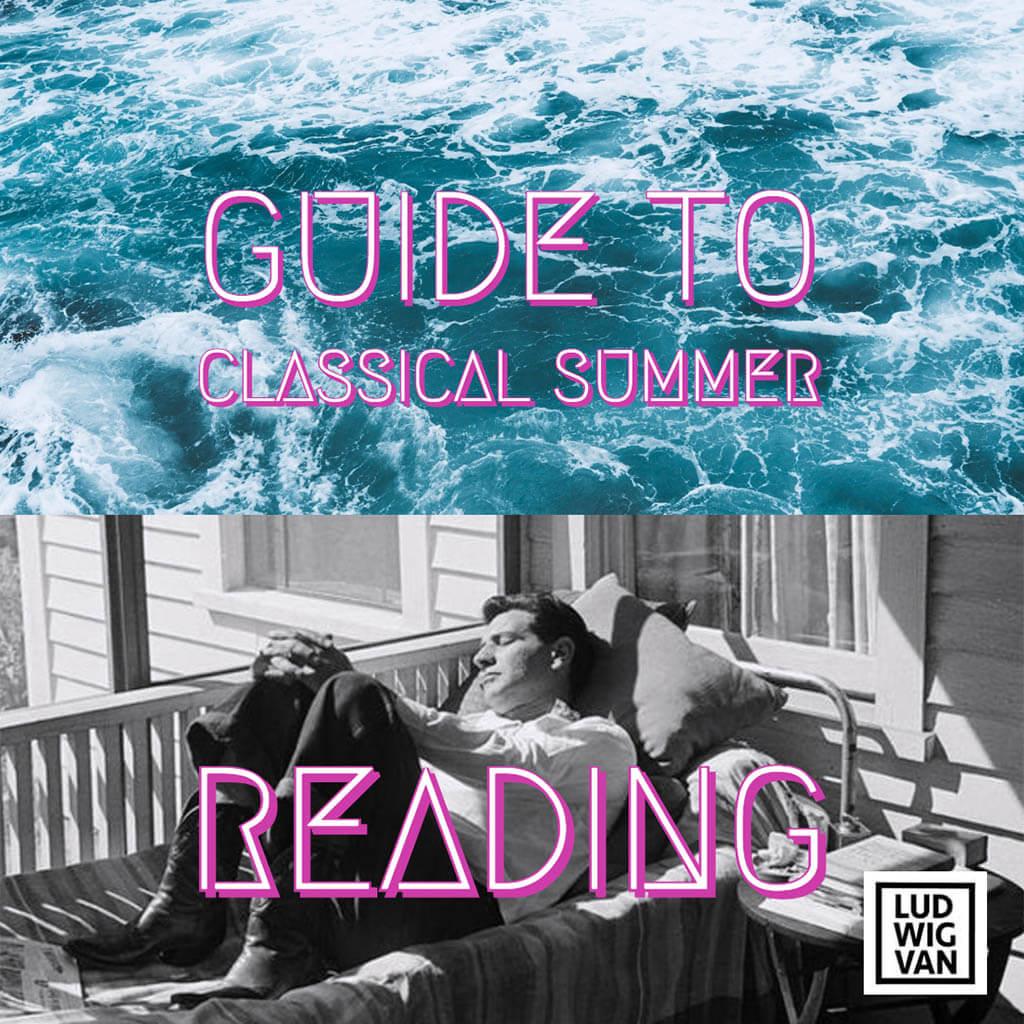 Summer Reading: Books About Bernstein