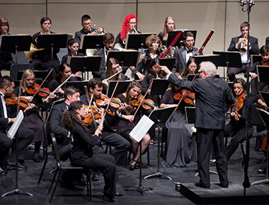 University Of Toronto Faculty Of Music U Of T Symphony Orchestra