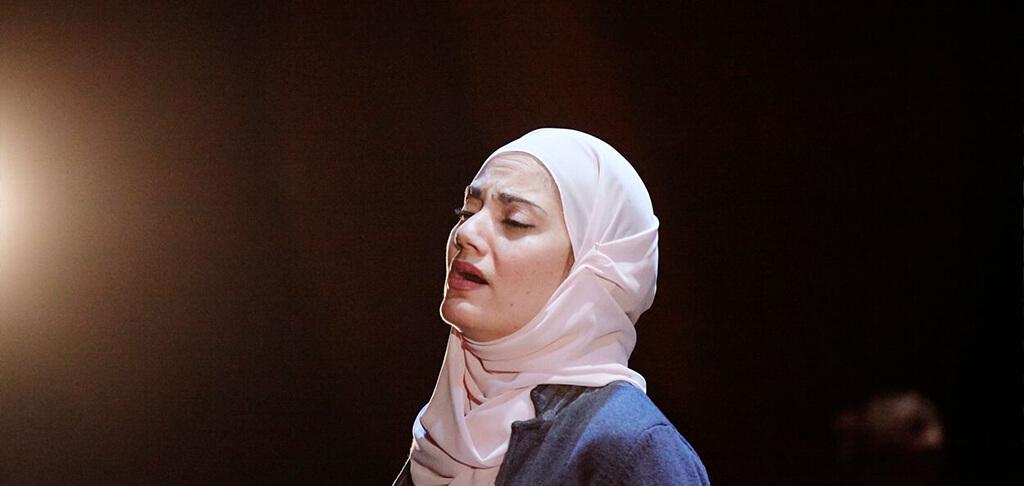 Miriam Khalil (Photo: Darryl Block)