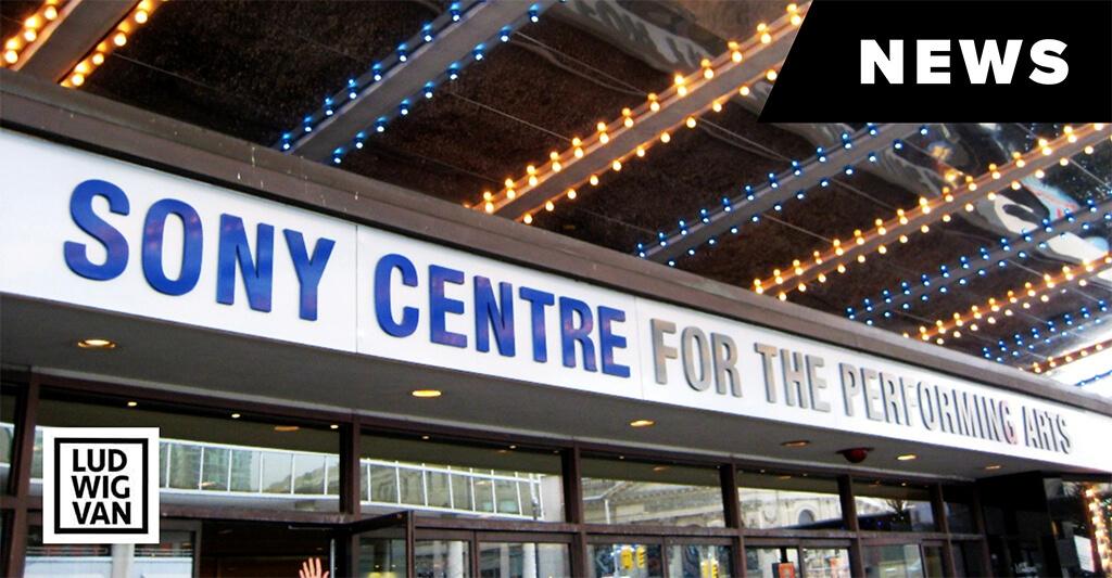Sony Centre for the Performing Arts (Photo: Bernard B. ILarde/ Creative Commons)