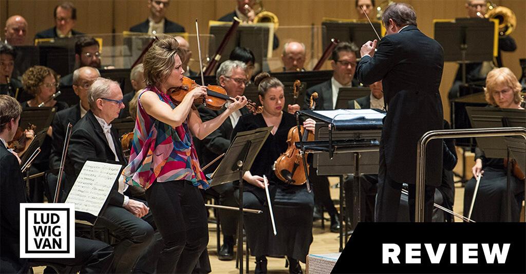 Toronto Symphony