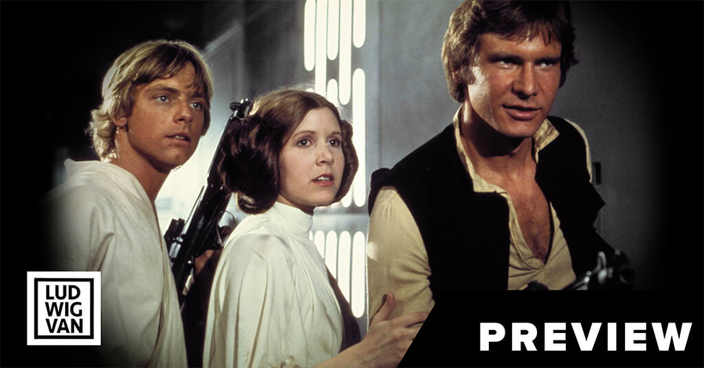 Primer The Tso S Star Wars Episode Iv I M Already Getting Chills Thinking About It