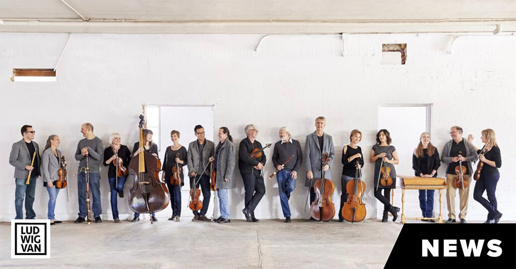 Tafelmusik Baroque Orchestra and Choir announces 2019-20 season (Photo: Sian Richards)