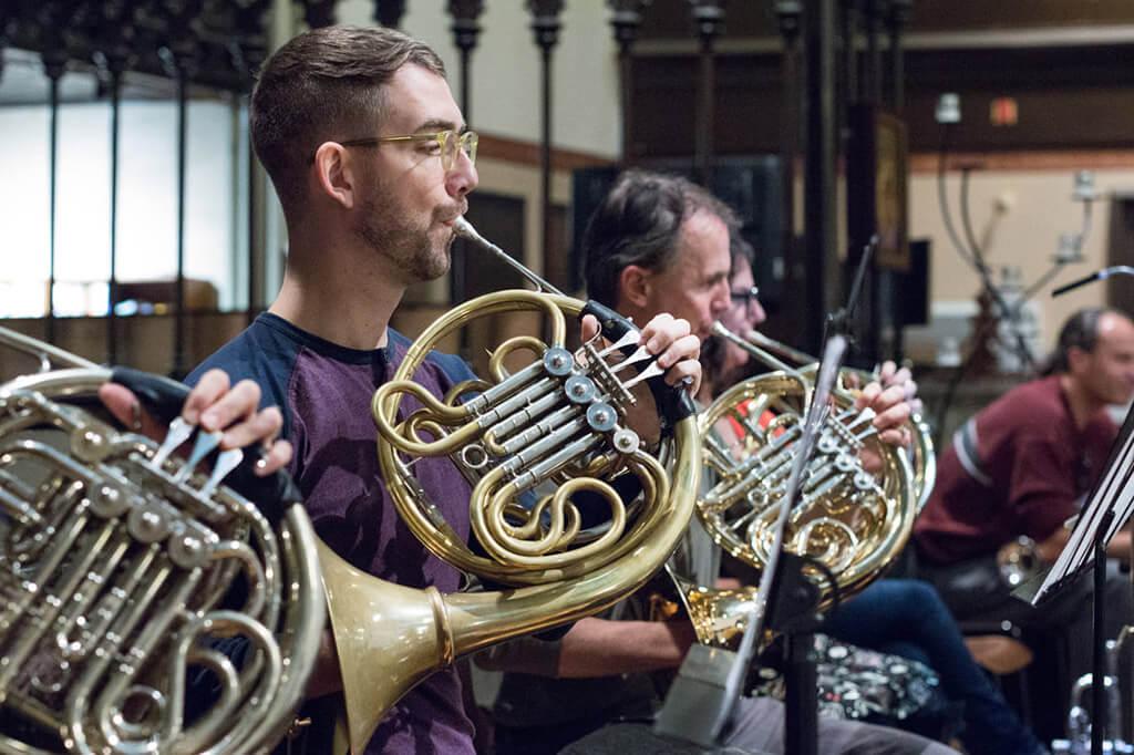 Mandle Philharmonic