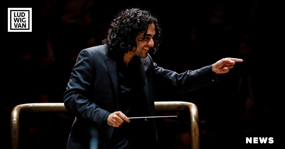 Kerem Hasan (Photo courtesy of the TSO)