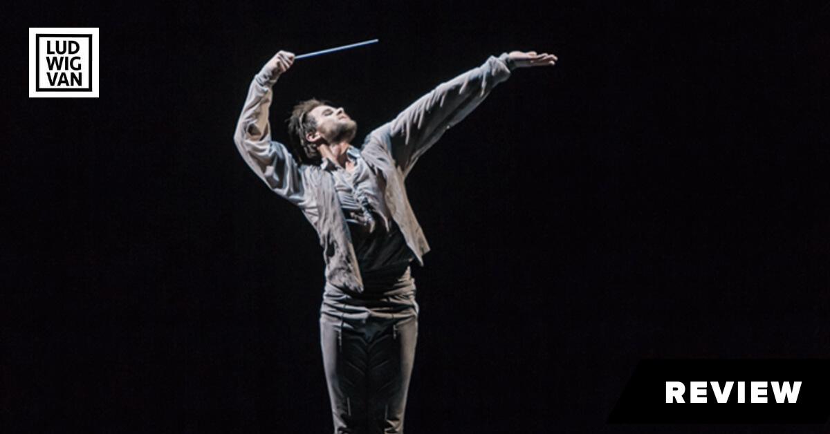 Eifman Ballet: Tchaikovsky. PRO et CONTRA.