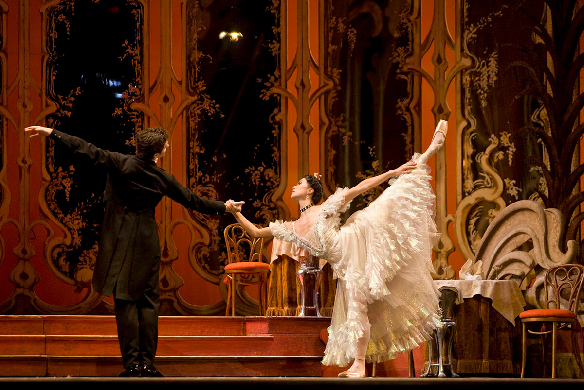 The National Ballet of Canada/ Merry Widow