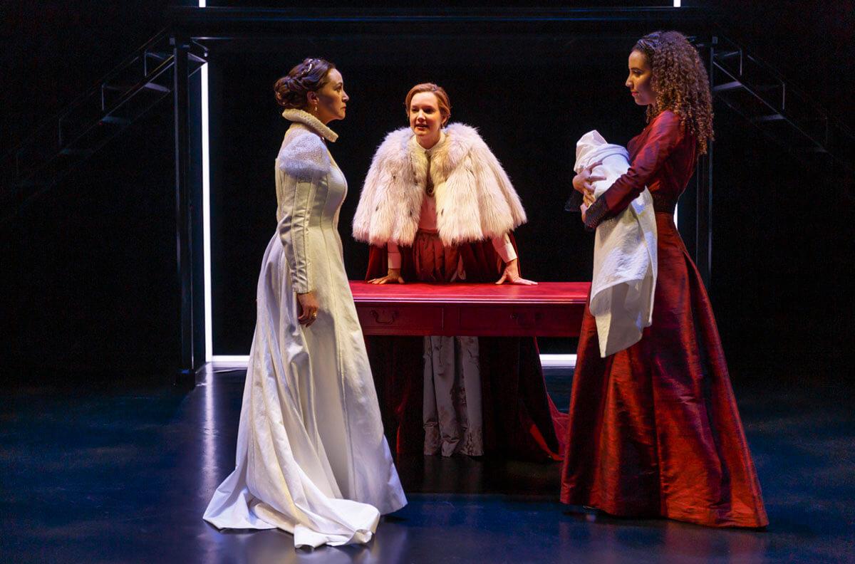 Stratford Festival 2019/Mother's Daughter