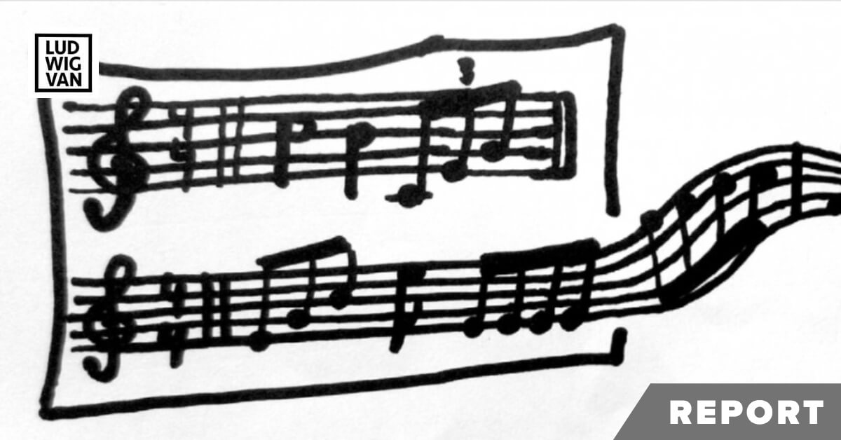 REPORT | New Study Argues For More Improvisation In Classical Music
