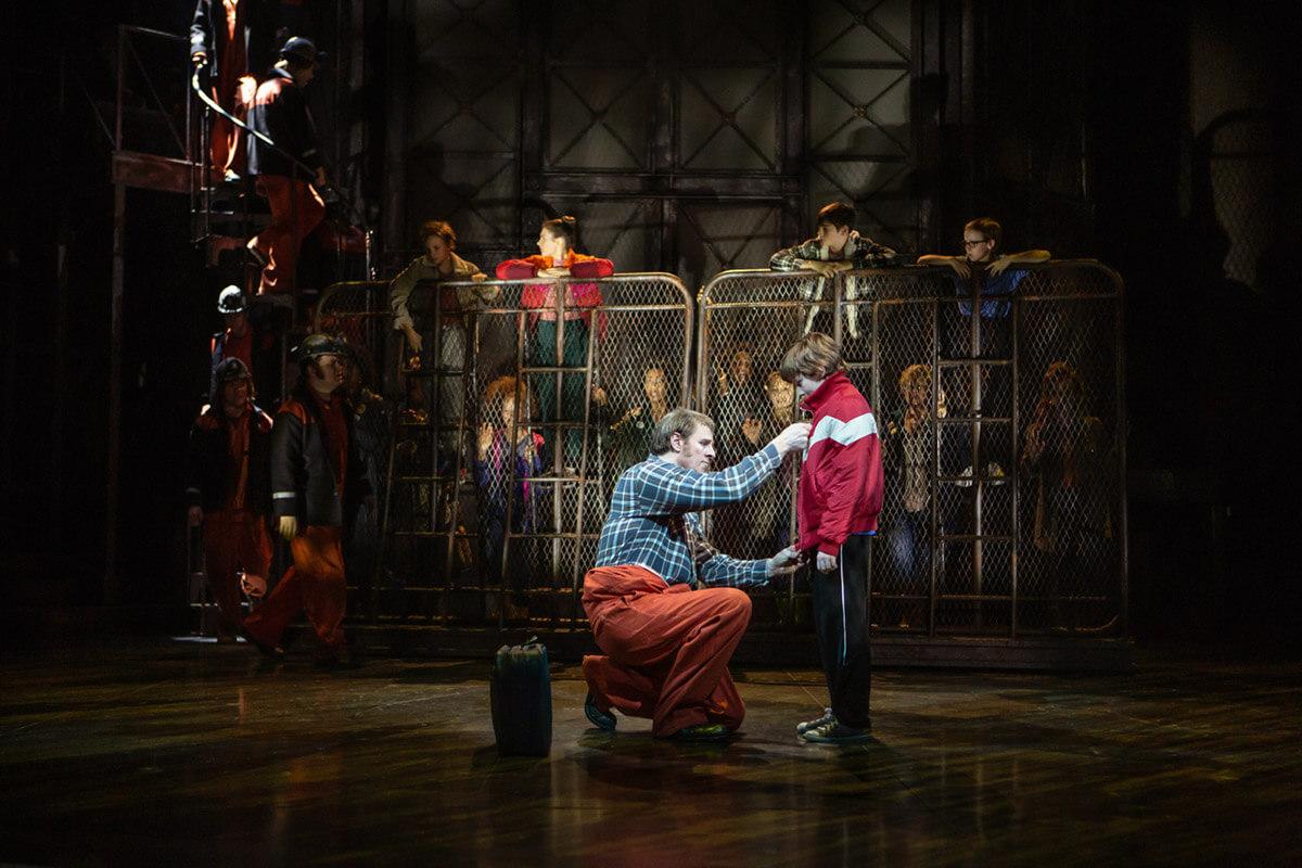 Billy Elliot, Stratford Festival, 2019