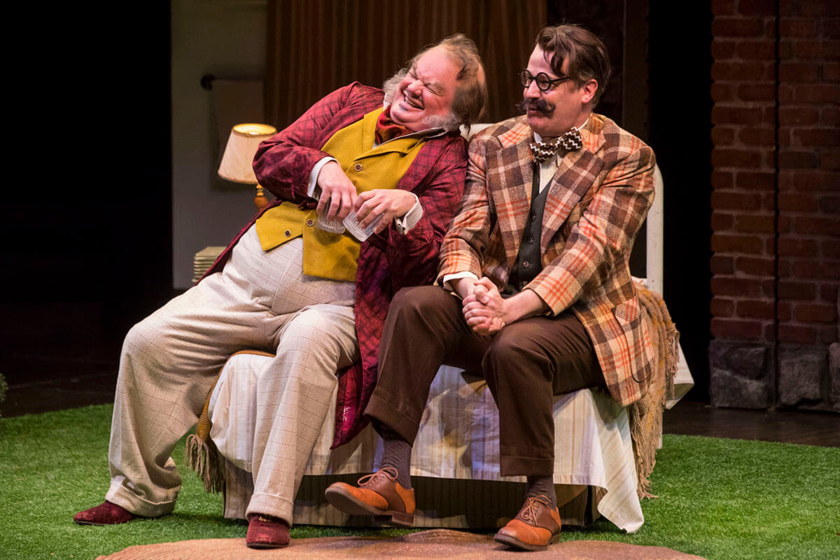 The Merry Wives of Windsor, Stratford Festival, 2019