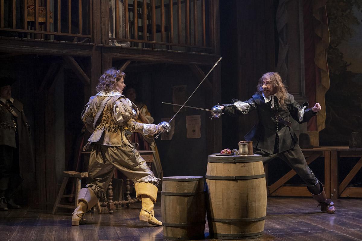 Cyrano de Bergerac, Shaw Festival