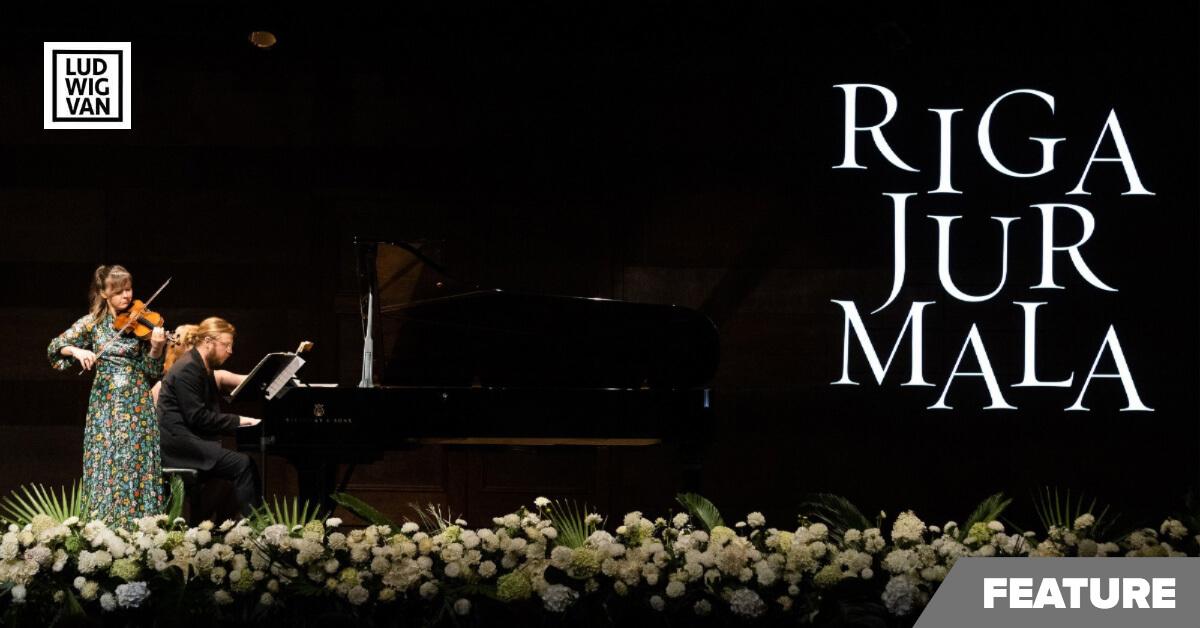 Riga Jurmala Classical Music Festival