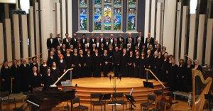 Amadeus Choir
