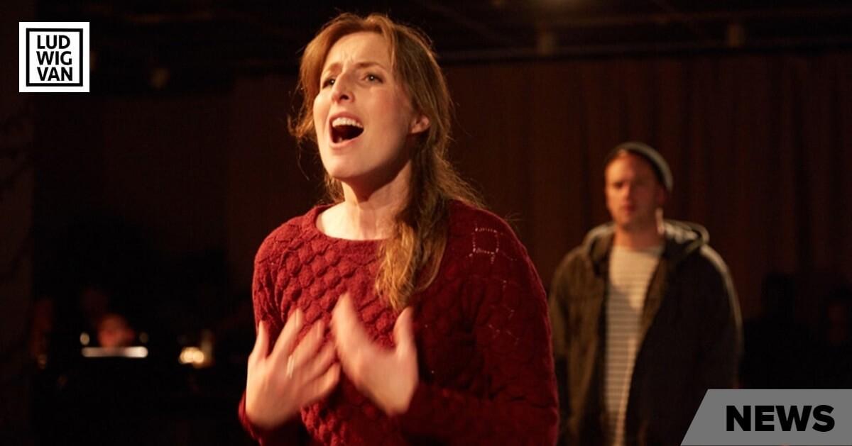 Against The Grain Theatre national tour of 'La Bohème'