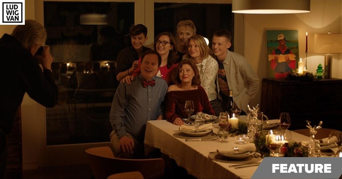 'Blackbird' cast