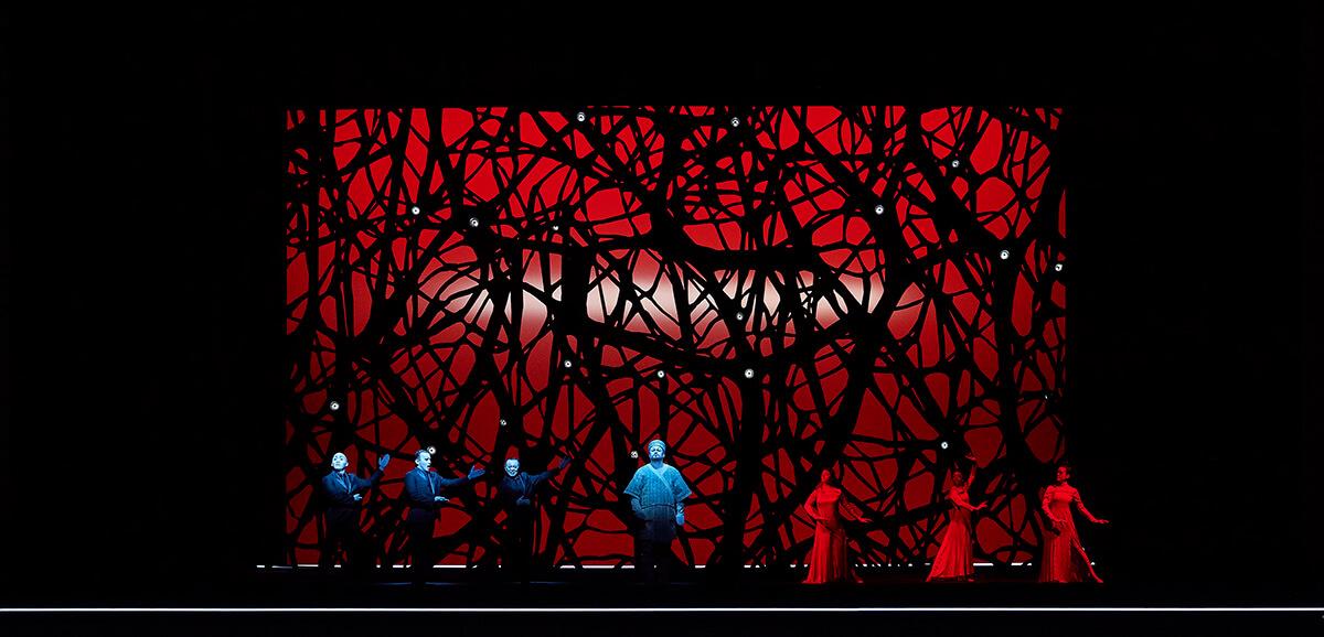 Turandot, COC, 2019