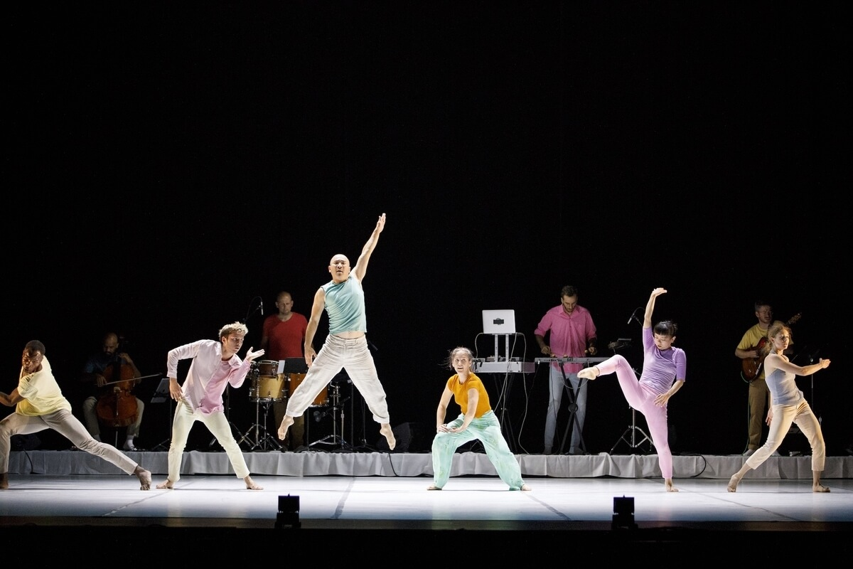 Toronto Dance Theatre