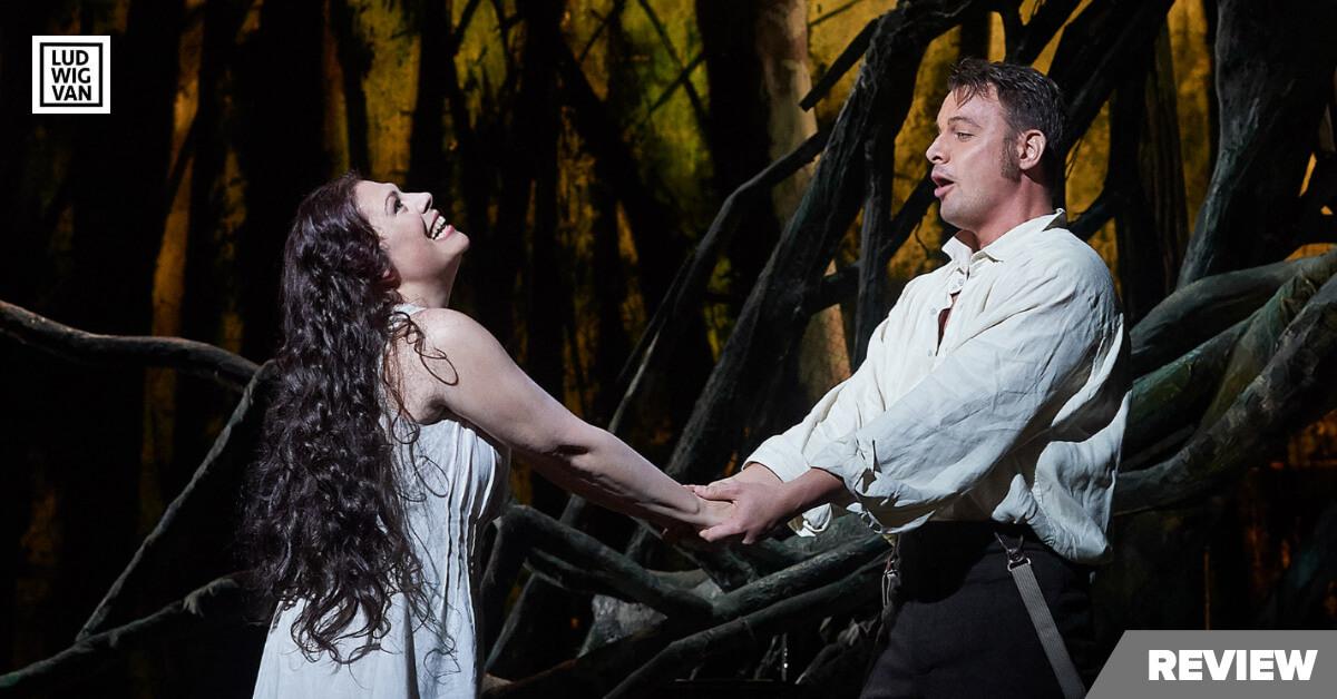 Rusalka, Canadian Opera Company, 2019