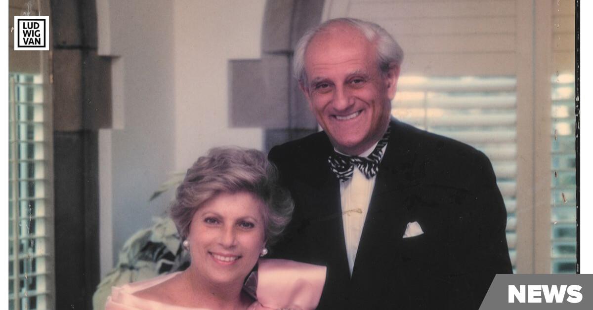 Tom and Mary Beck, TSO