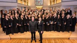 2019-20 Amadeus Choir