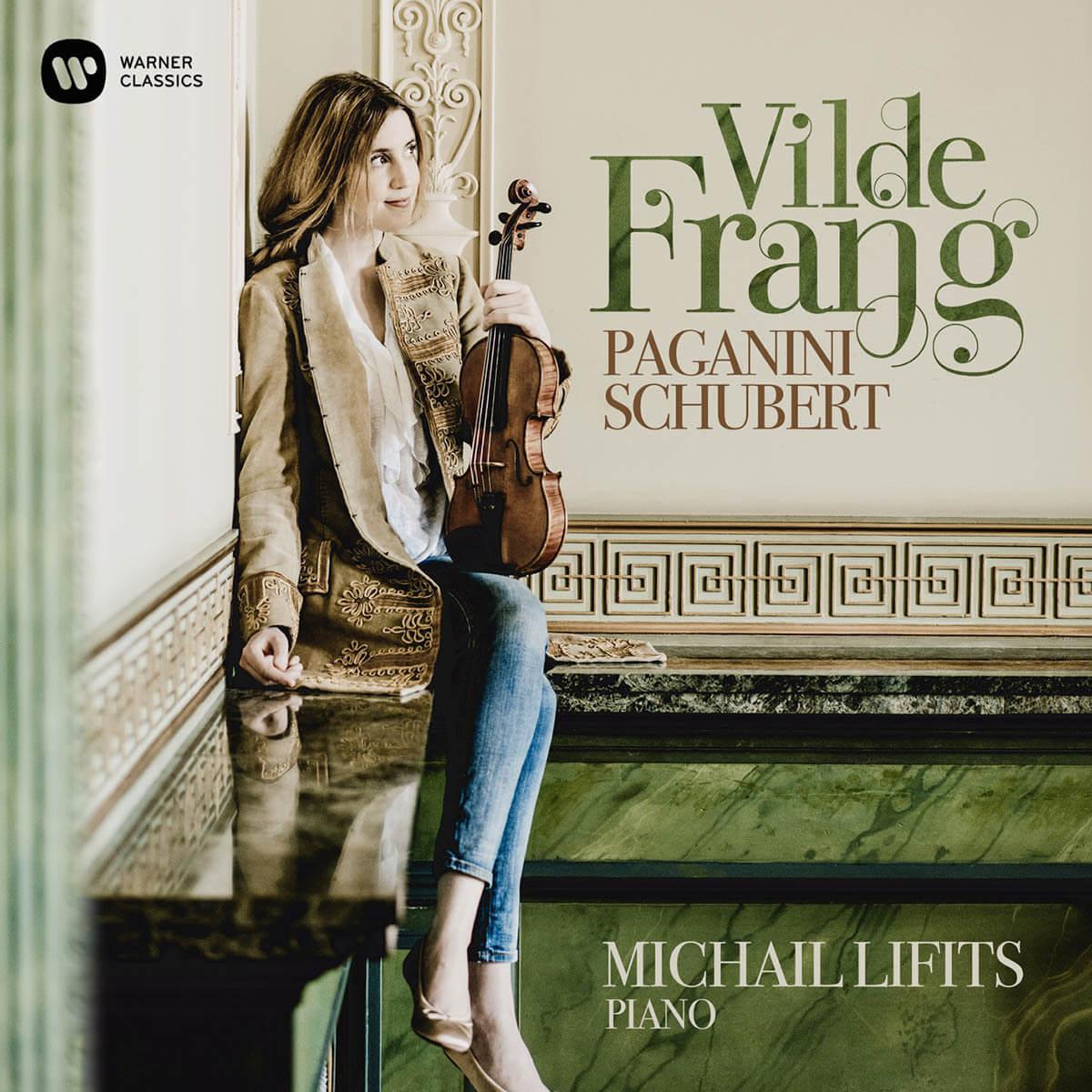 Vilde Frang: Paganini & Schubert