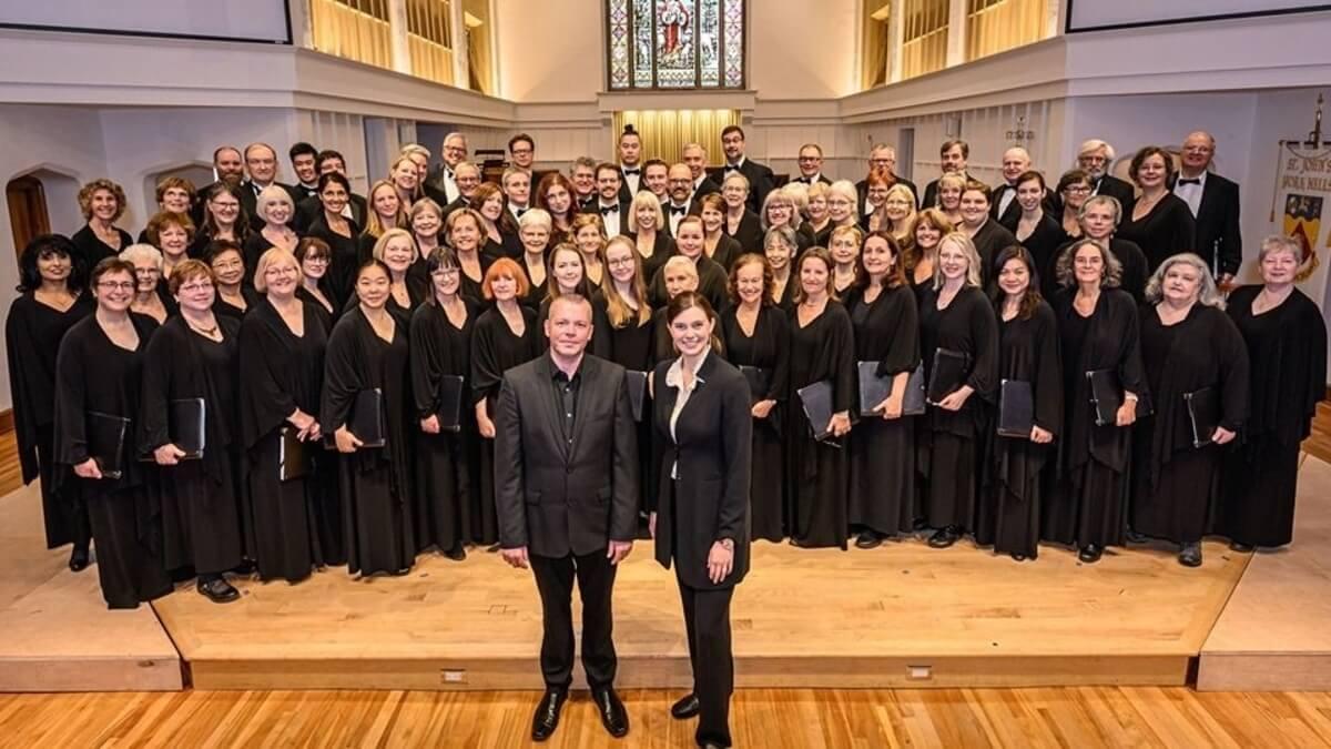 Toronto Amadeus Choir