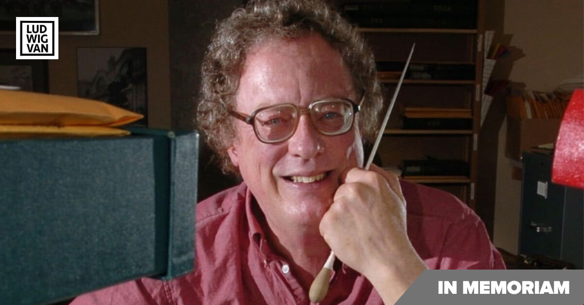 Composer and musician Errol Gay has died