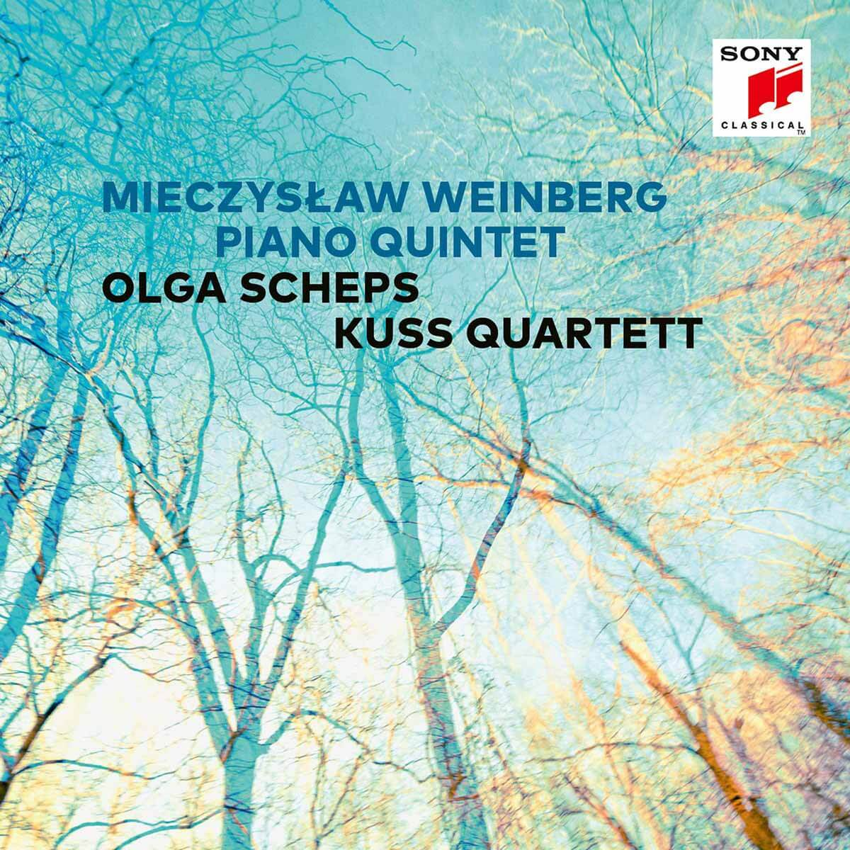 Mieczyslaw Weinberg: Piano Quintet
