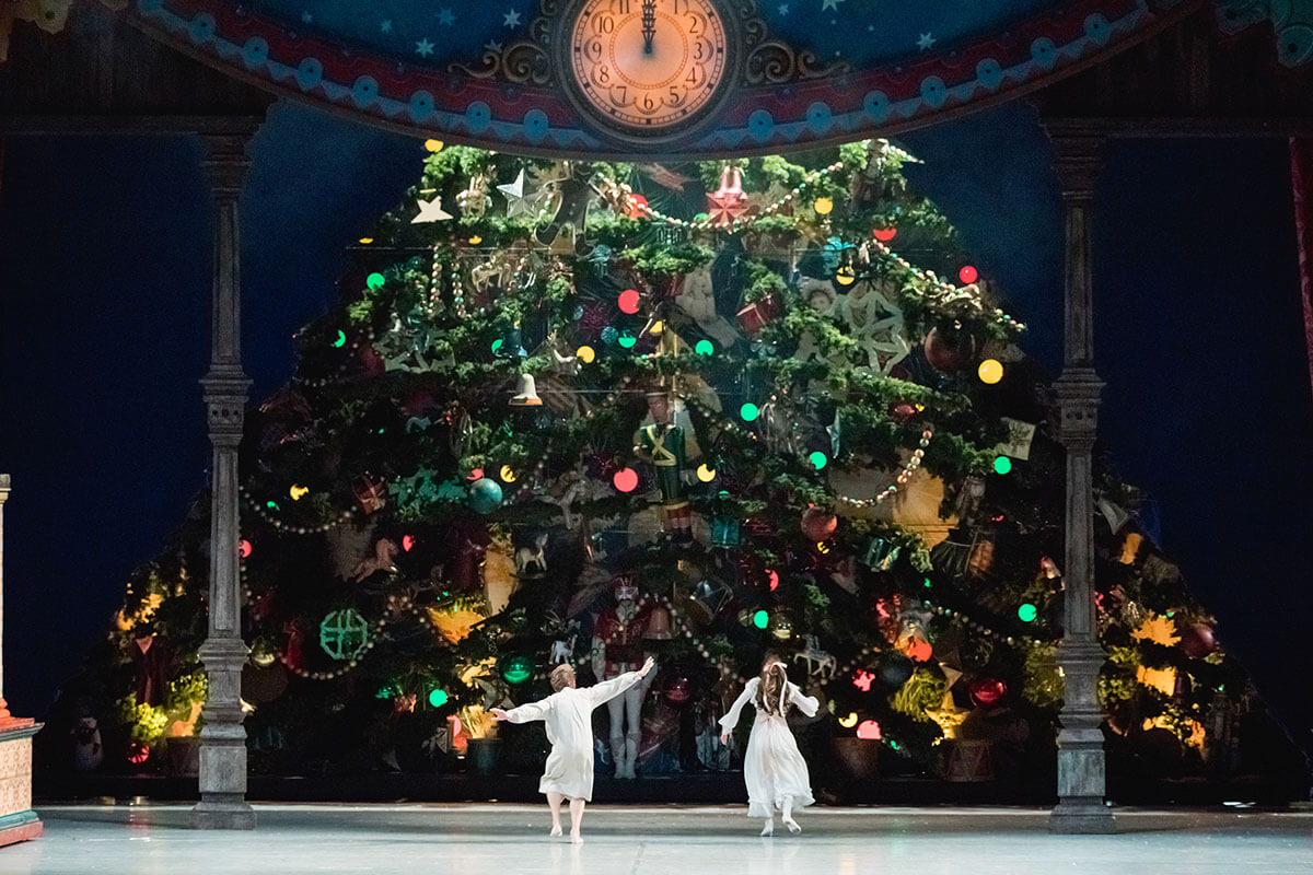The National Ballet of Canada, The Nutcracker, 2019