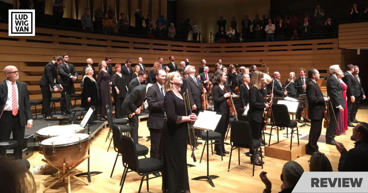Tafelmusik Handel's Messiah