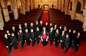 The Upper Canada Choristers