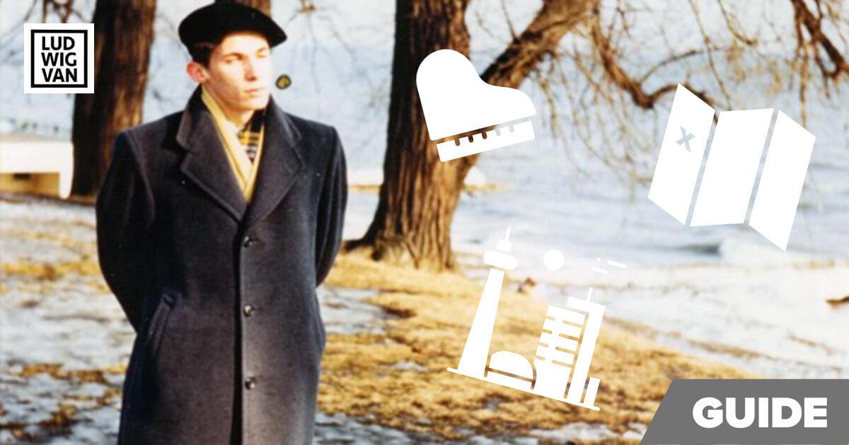 Glenn Gould Toronto Tour