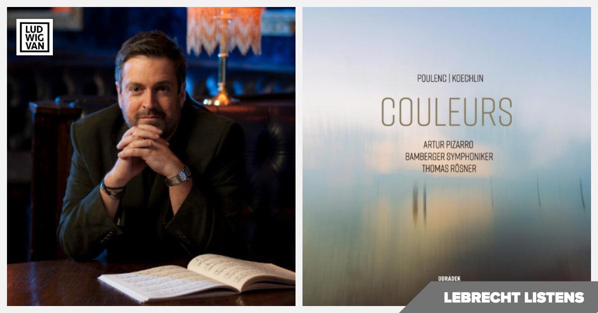 Lebrecht Listens: Poulenc and Koechlin