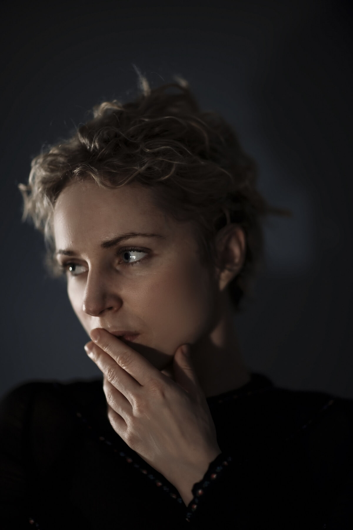 Agnes Obel (Photo : Alex Brüel Flagstad)