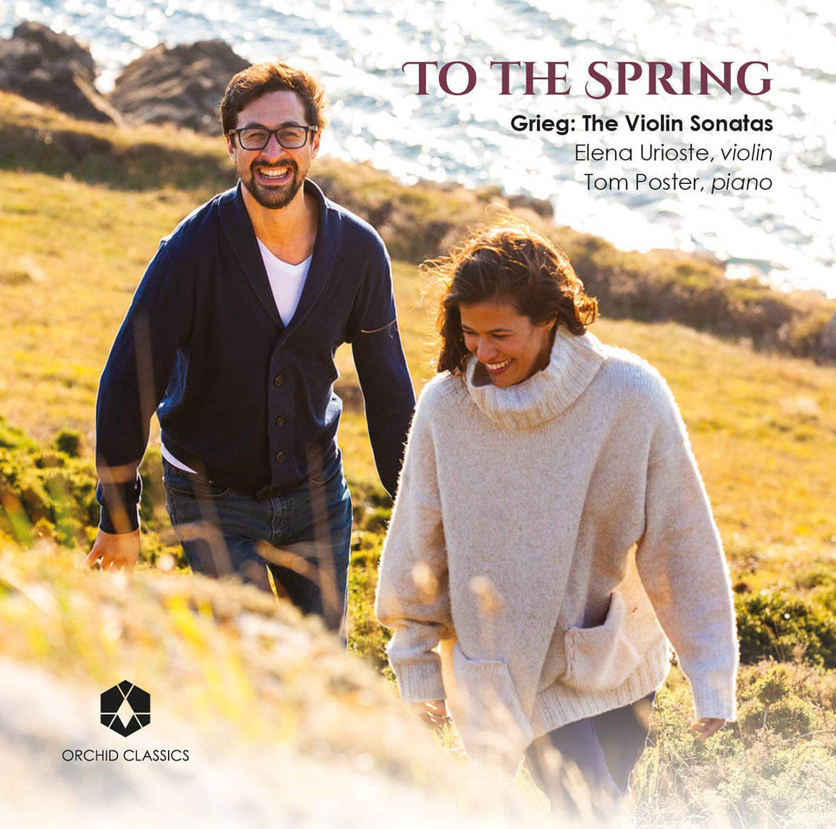 Grieg-_To_The_Spring-cover