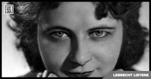 Lebrecht Listens - Grazyna Bacewicz