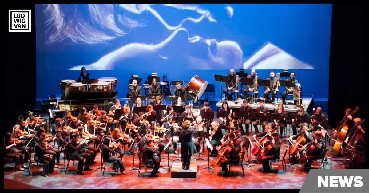 The Richmond Hill Symphony Orchestra (Image courtesy of the organization)