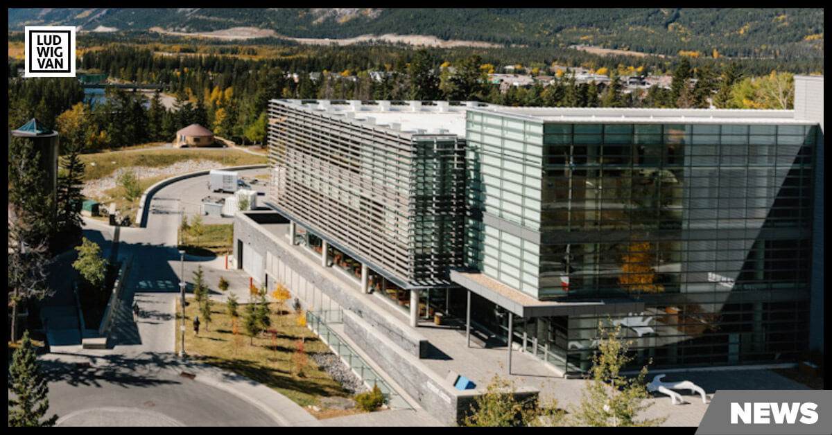 The Banff Centre for Arts and Creativity (Photo courtesy of the organization)