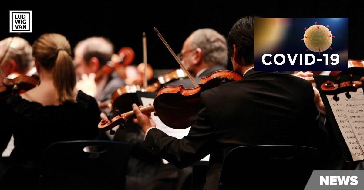 Orchestra (Photo: Ioana Sasu from Pixabay)