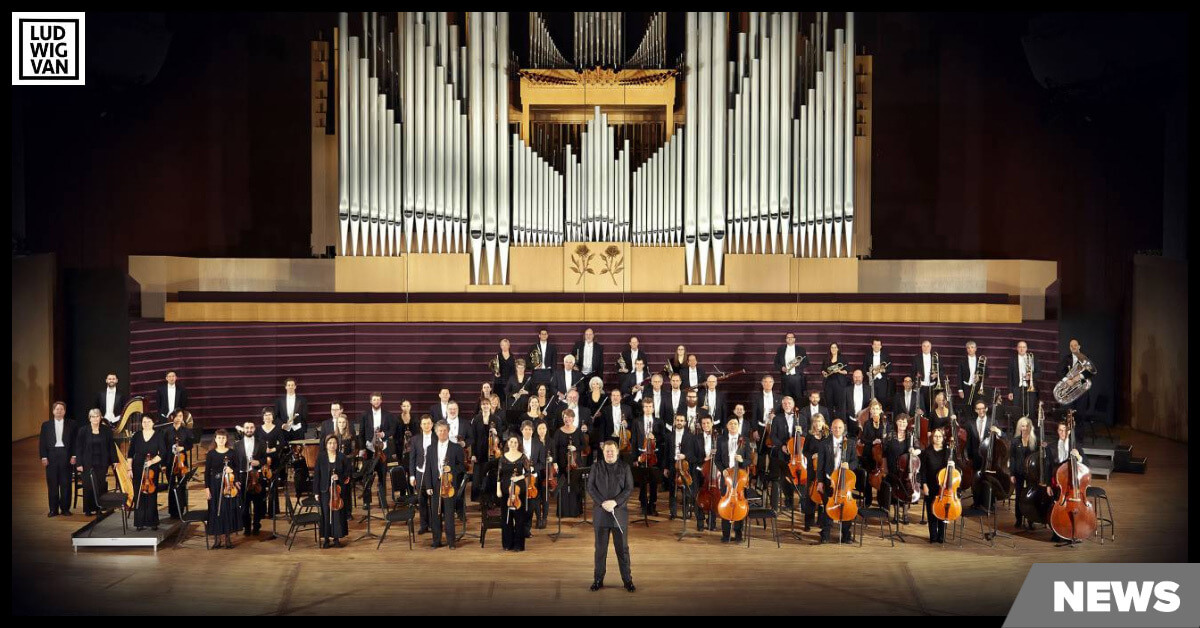 Calgary Philharmonic Orchestra (Photo courtesy of the organization)