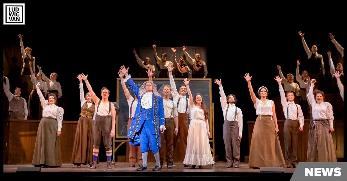 Edmonton Opera's production of Leonard Bernstein's 'Candide' (Photo: Nanc Price)