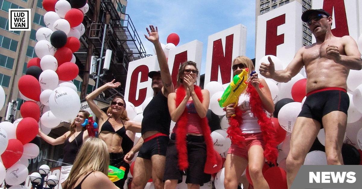 Gay Pride parade cancelled 2020